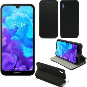 Xeptio Huawei Y5 2019 Etui noir