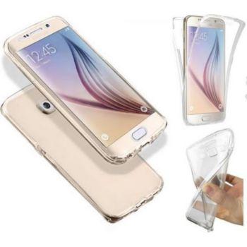 Shot Case Silicone Integrale SAMSUNG Galaxy S6Edge