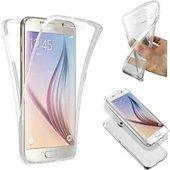 Coque intégrale Shot Case Silicone Integrale SAMSUNG Galaxy S7
