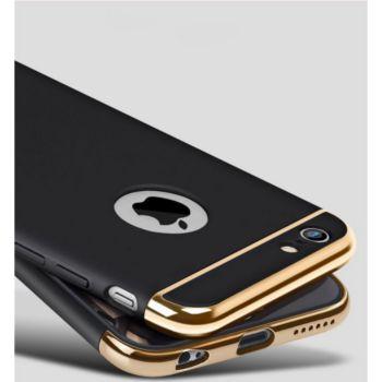 Shot Case Coque 3 en 1 Anti-choc IPHONE 7 & 8 NOIR