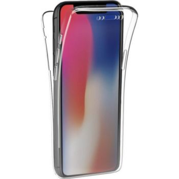 Shot Case Silicone Integrale IPHONE Xs