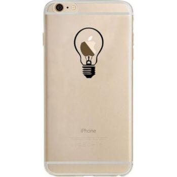 Shot Case Coque Silicone IPHONE 6/6S + Ampoule