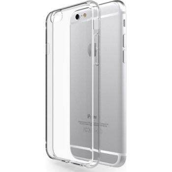 Shot Case Coque Silicone TRANSe IPHONE SE