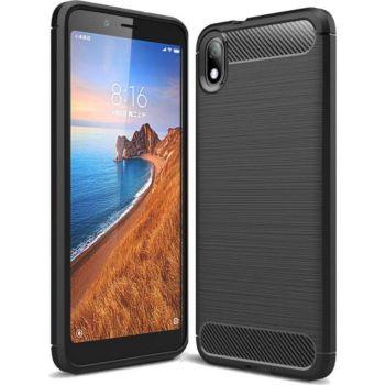Xeptio Xiaomi Redmi 7A carbone noir