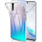 Coque Xeptio Samsung Galaxy Note 10 gel tpu