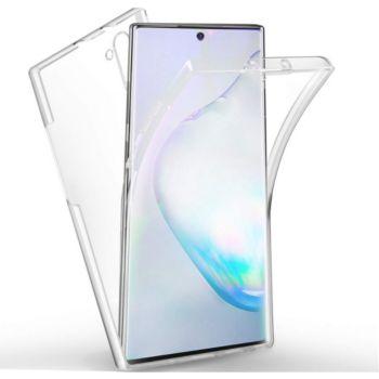 Xeptio Samsung Galaxy Note 10 gel tpu intégrale