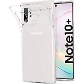 Coque Xeptio Samsung Galaxy Note 10 PLUS gel tpu
