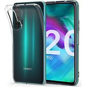 Coque Xeptio Honor 20 PRO gel tpu