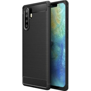 Xeptio Huawei Honor 20 PRO carbone noir