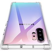 Coque Xeptio Samsung Galaxy Note 10 PLUS tpu antichoc