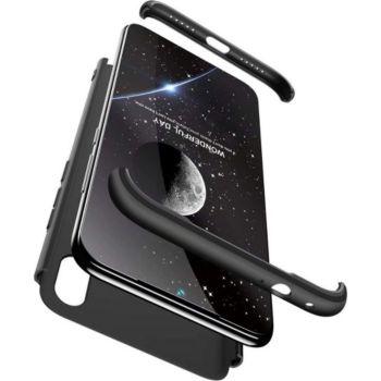 Xeptio Apple iPhone 11  bumper noir