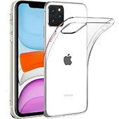Coque Xeptio Apple iPhone 11 Pro Max gel tpu