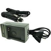 Chargeur camescope Otech pour PANASONIC LUMIX DMC-TZ40