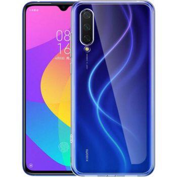 Xeptio Xiaomi Mi 9 LITE gel tpu