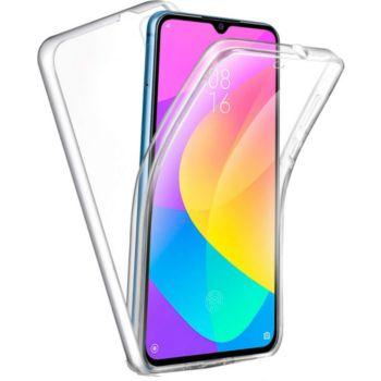 Xeptio Xiaomi Mi 9 LITE gel tpu intégrale