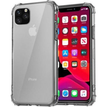 Shot Case Coque Anti-Chocs IPHONE 11 Pro (NOIR)