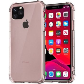 Shot Case Coque Anti-Chocs IPHONE 11 Pro Max ROSE