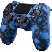 Coque Quick Shot Coque Silicone pour Manette PS4 Playstat