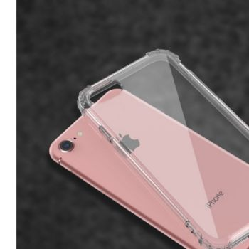 Shot Case Coque Anti-Chocs IPHONE 8 (TRANS)