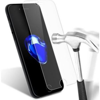 Shot Case Verre Trempe IPHONE 8 Ecran