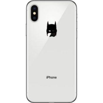 Shot Case Coque Silicone IPHONE Xr Batman Fun