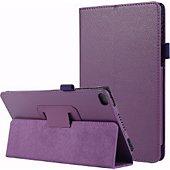 Etui Xeptio Apple iPad 10,2 Etui violet Slim