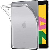 Coque Xeptio Apple iPad 10,2 coque transparente