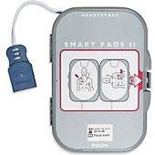 Electrodes Philips Adultes pour HeartStart FRx