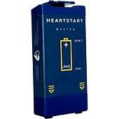 Pile Philips pour HeartStart HS1 et FRx