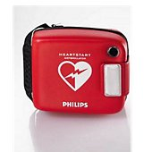 Mallette de transport Philips Standard pour HeartStart FRx