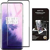 Protège écran Xeptio One Plus 7T PRO vitre noir