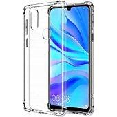 Coque Xeptio Huawei Nova 5T gel tpu antichoc
