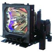 Lampe vidéoprojecteur 3 M X70 - lampe complete hybride