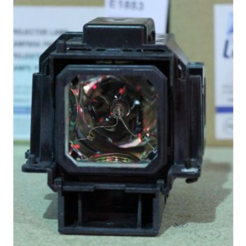 Benq Mp612c - lampe complete hybride