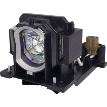 Hitachi Cp-aw100n - lampe complete hybride