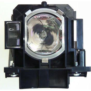 Hitachi Cp-dw10n - lampe complete originale