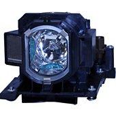 Lampe vidéoprojecteur Hitachi Cp-x2011n - lampe complete hybride