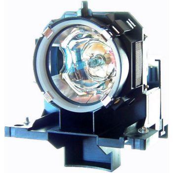 Hitachi Cp-x608 - lampe complete hybride
