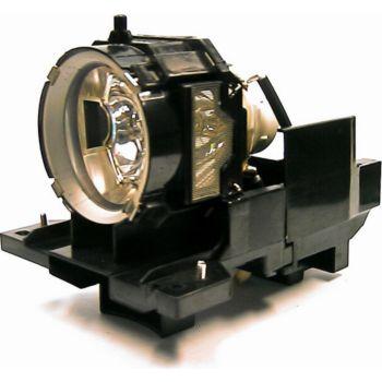 Hitachi Cp-x809 - lampe complete hybride