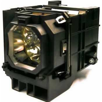 NEC Np1250 - lampe complete hybride