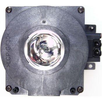 NEC Np-pa550w - lampe complete originale