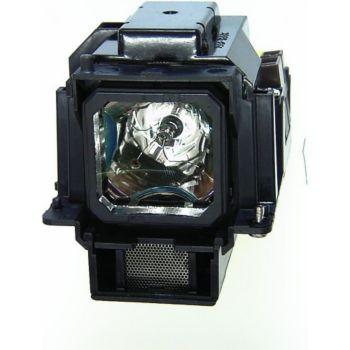 NEC Vt470 - lampe complete hybride