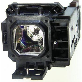 NEC Vt480 - lampe complete hybride