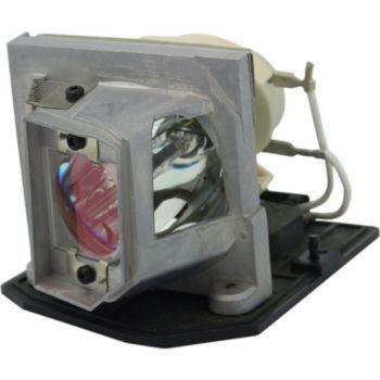 Optoma Ex612 - lampe complete hybride