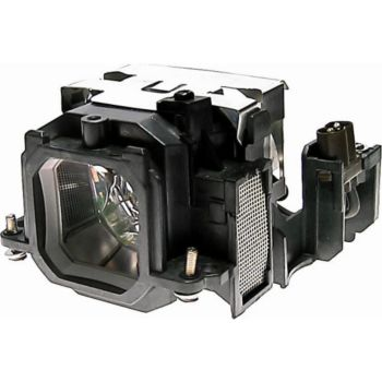 Panasonic Pt-lb3 - lampe complete hybride
