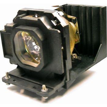 Panasonic Pt-lb75 - lampe complete hybride
