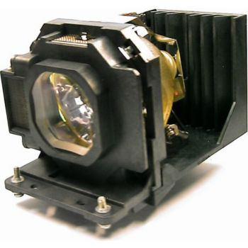 Panasonic Pt-lb90 - lampe complete hybride