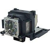 Lampe vidéoprojecteur Panasonic Pt-vx41 - lampe complete hybride