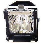 Lampe vidéoprojecteur Sanyo Plc-se10 - lampe complete originale