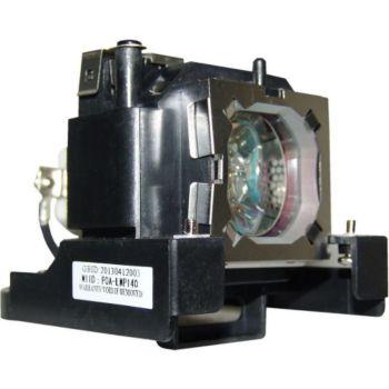 Sanyo Plc-wl2503 - lampe complete hybride